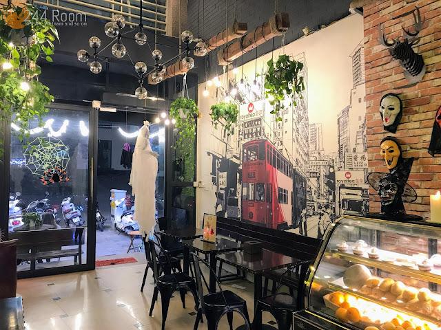 royaltea皇茶ハノイ-Hanoi2