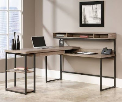 Boost Your Productivity With a Choice of Home Office Desks