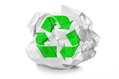 Resultado de imagen para reciclaje de papel