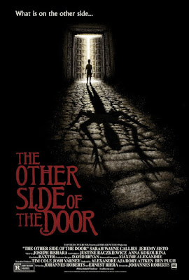 The Other Side of the Door (2016) Movie Review