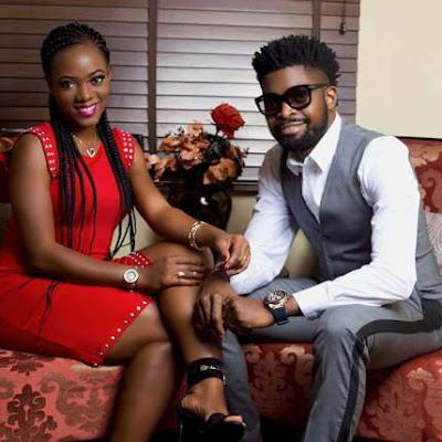 wp 1506862173673 - ENTERTAINMENT: Basketmouth's wife Elsie Okpocha pregnant with their third child