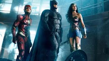 Ezra Miller avanza que Flashpoint abrirá nuevas posibilidades para el universo cinematográfico de DC y Geoff Johns habría confirmado a Batman