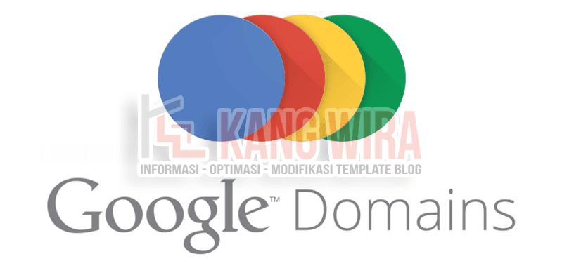 Top Level Domain Dari Google