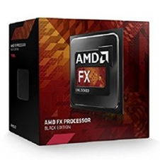 Processor for Best 500 AMD PC Build 2017