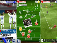 Score Hero MOD 1.65 APK Unlimited Money Energy Android Terbaru