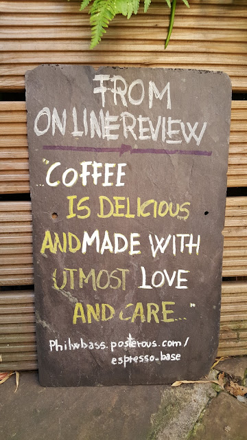 london cafes