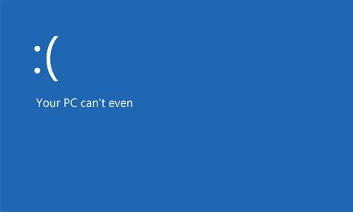 Mengetahui Penyebab dan Mengatasi Blue Screen pada Windows