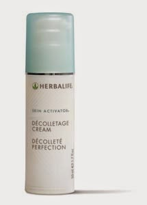 Neck and Décolletage Cream Day/Night