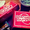 Daftar Harga Menu Blenger Burger