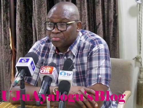 Herdsmen: What Buhari told governors about cattle routes – Fayose