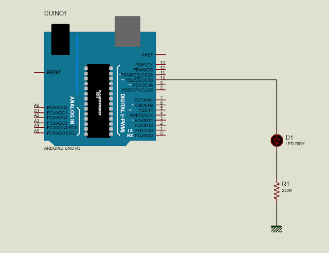 How to use Arduino PWM to control signal strength