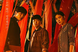The Guest (2018) - South Korean TV Series