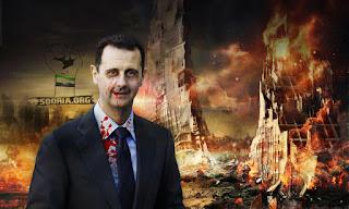 Biadab! Rezim Syiah Suriah Berulang Kali Gunakan Senjata Kimia