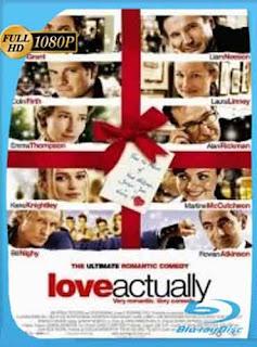 Realmente Amor 2003 HD [1080p] Latino [GoogleDrive] Dizon