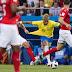 Pela primeira vez, diretor da Fifa admite 'erro' em gol da Suíça