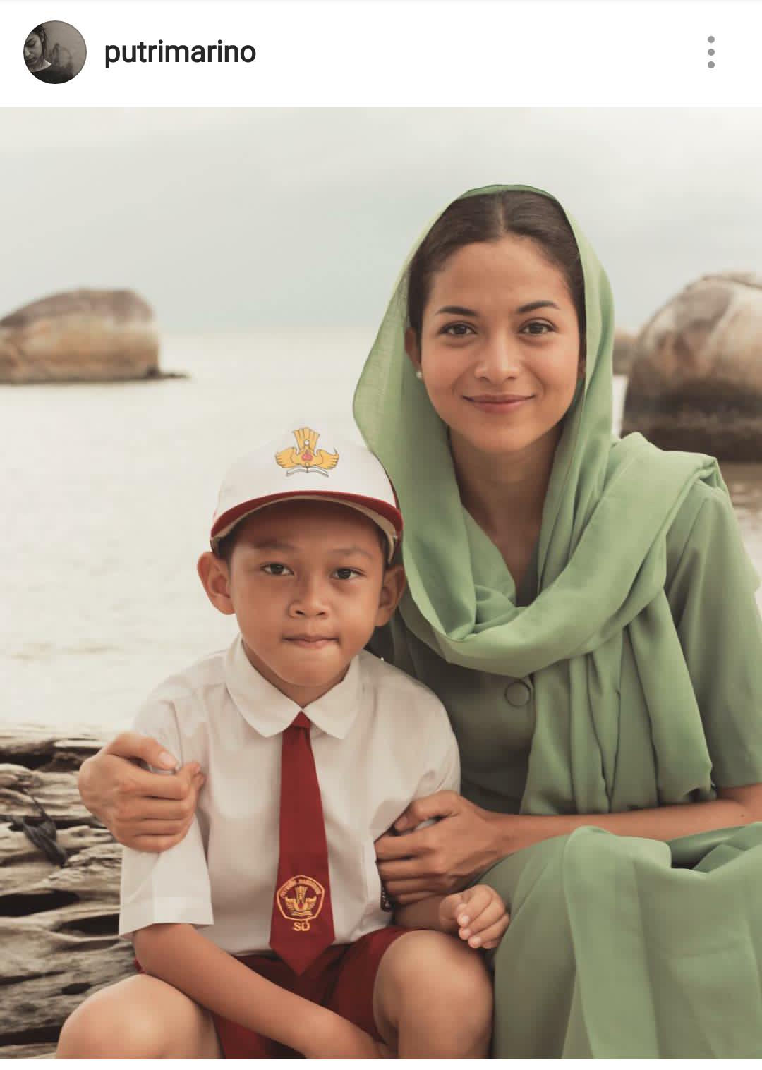 Natuna Mutiara Di Ujung Negeri Di Film Jelita Sejuba Narsih Asih