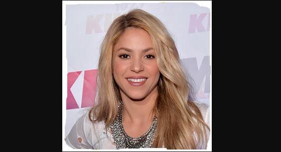 Shakira Dejo el Show The Voice