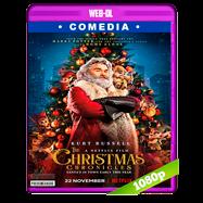 Las crónicas de Navidad (2018) WEB-DL 1080p Audio Dual Latino-Ingles
