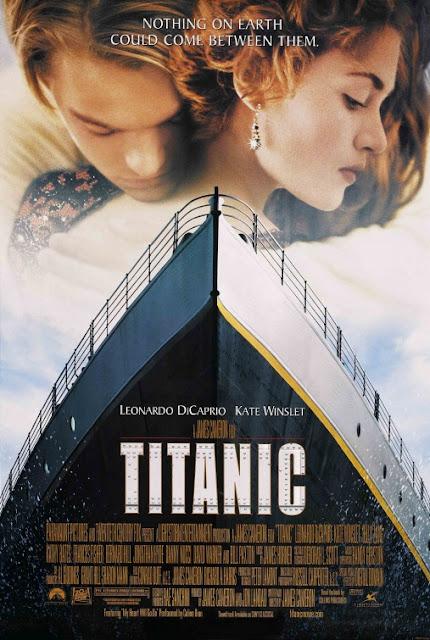 Titanic (1997) Hindi Dual Audio 720p BluRay 550MB Movie Download [ G Drive ]