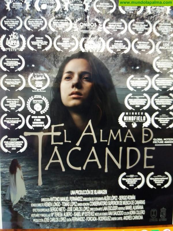 """Comienza la semana del """"Alma de Tacande"""" en Las trienales de El Paso"""