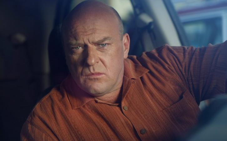 Claws - Dean Norris Joins Cast as a Series Regular