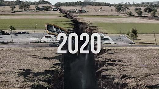 Sismólogos advierten: Catastrófico Mega Terremoto podría golpearnos pronto