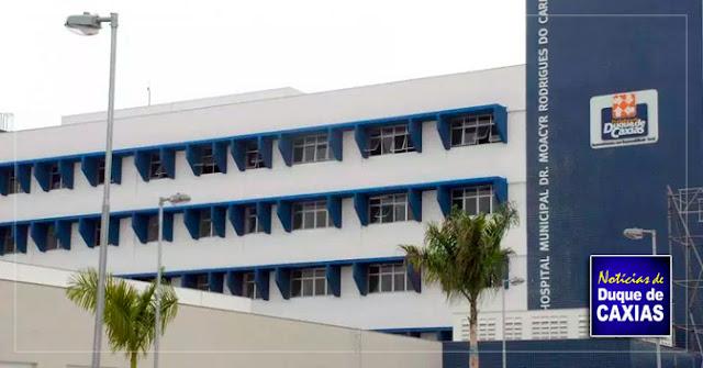 Cinco médicos são demitidos após serem flagrados dormindo no Plantão em Maternidade de Duque de Caxias