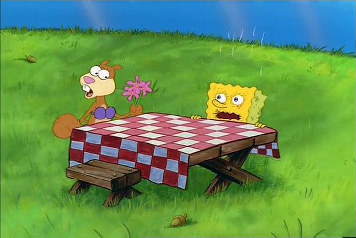 Spongebob Season 1 Episode 1C - Tea at the Treedome SD 480p Dub Indonesia