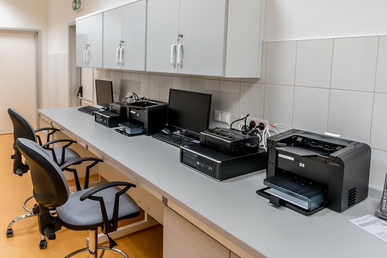 Perabot Kantor Dan Fungsinya Dilengkapi Gambar Informasi Isi Rumah