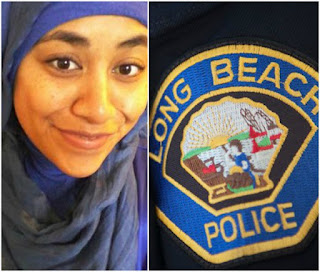 Muslim woman paid $85,000 after her hijab was forcibly removed by police officer