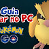 Jogue Pokémon GO no PC - NOX (Emulador de Android)