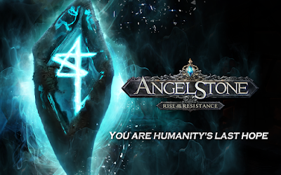 Download Game Android Gratis Angel Stone apk + data
