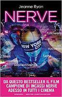 Nerve copertina