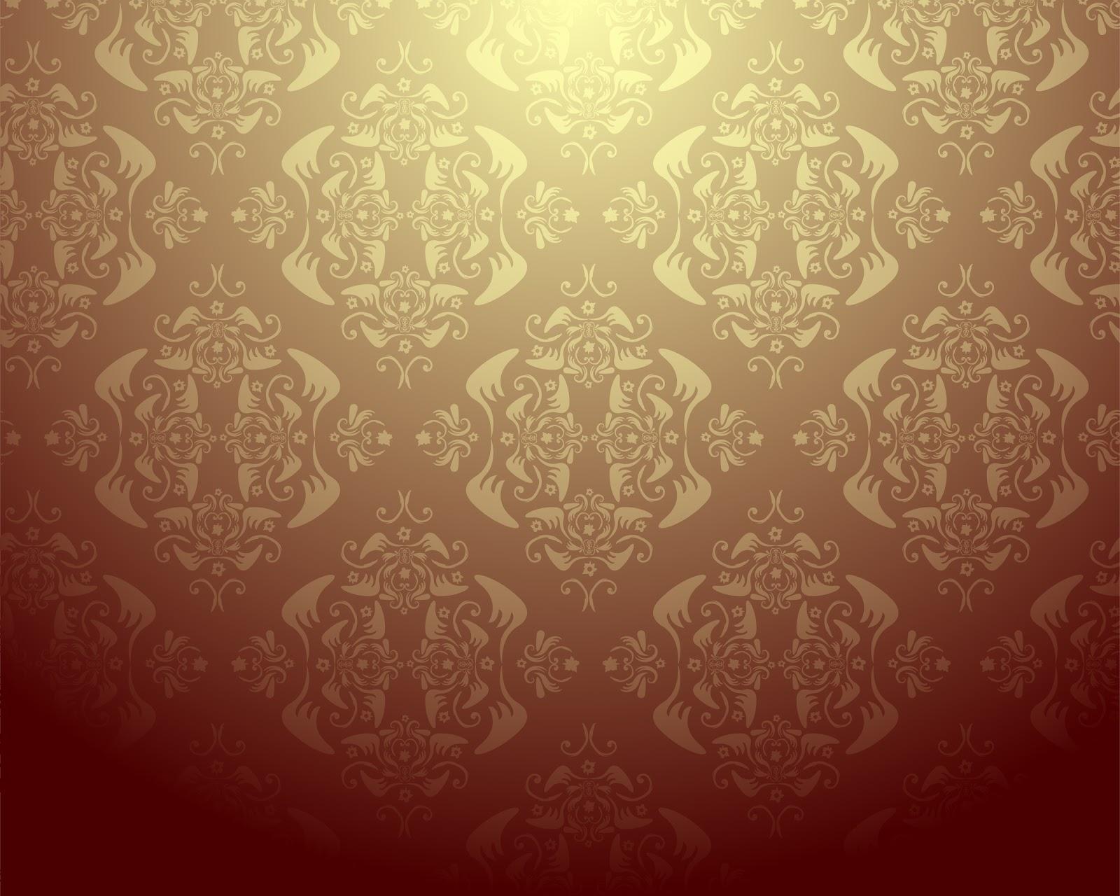 vintage damask background - photo #35