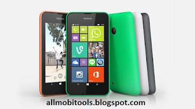 Nokia Lumia 530 RM-1019 Flash File Latest Version Free