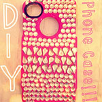 Bejeweled Phone Case