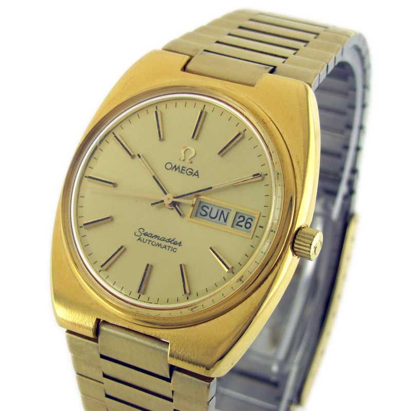 Brief History Omega Watch Company