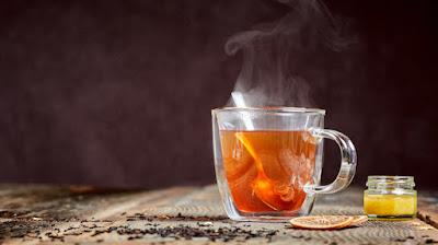 cara terbaik untuk mengkonsumsi teh