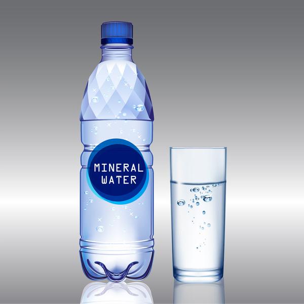 5 Jenis Air Putih Berbeda Yang  Mungkin Anda Kira Sama