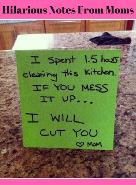 http://www.rosaforlife.com/2018/05/hilarious-notes-from-moms.html