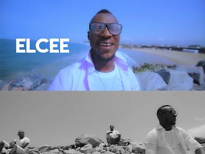 [Video]: El-cee - Thank God