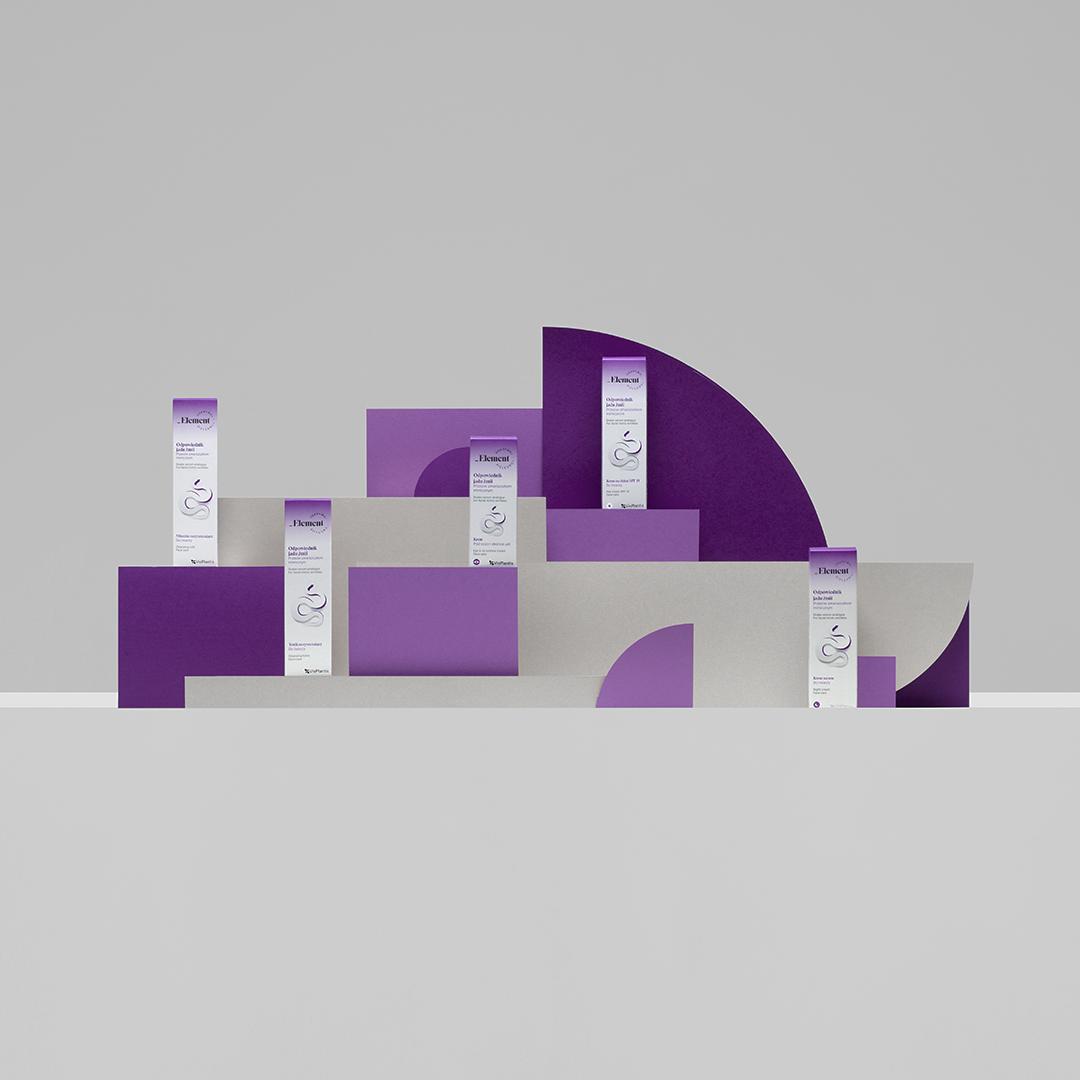 _Element - seria kosmetyków do pielegnacji z odpowiednikiem jadu żmii