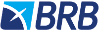 Logomarca do BRB;Internet