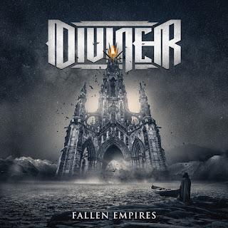 """Ο δίσκος των Diviner """"Fallen Empires"""""""