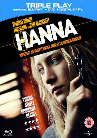 Hanna 2011 BluRay 800Mb Hindi Dual Audio 720p Watch Online Full Movie Download bolly4u