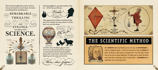 Mesmerized: Bringing the Scientific Method to Life