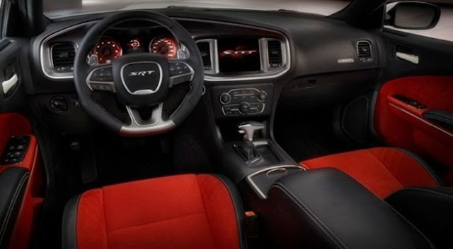 2018 Dodge Dart SRT Redesign and Review
