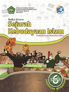 Buku Siswa Kelas 6-VI (SKI) Kurikulum 2013 Revisi