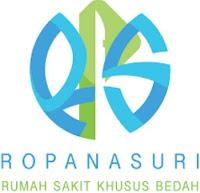 LOKER 3 Posisi RSK BEDAH ROPANASURI PADANG JANUARI 2019