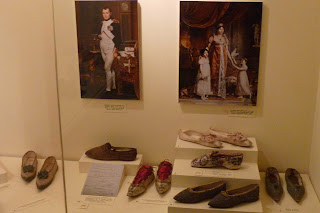 Museo Internacional del Zapato, convento de la Visitación.